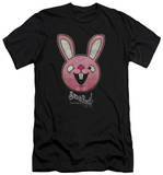 Sucker Punch - Pink Bunny (slim fit) T-shirts