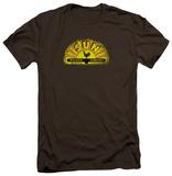 Sun Records - Vintage Logo (slim fit) T-Shirt