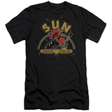 Sun Records - Rocking Rooster (slim fit) Shirts