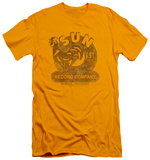 Sun Records - Sun Record (slim fit) T-shirts
