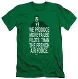 30 Rock - Failed Pilots (slim fit) T-shirts