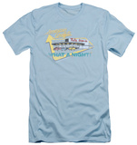 American Grafitti - Mel's Drive In (slim fit) T-Shirt