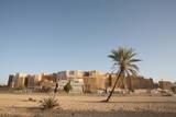 Shibam, the Manhattan of the Desert, in Yemen. Photo by  zanskar