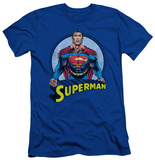 Superman - Flying High Again (slim fit) T-Shirt