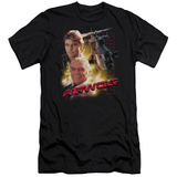 Airwolf - Airwolf (slim fit) T-Shirt