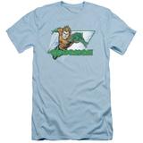 Aquaman - Aquaman (slim fit) T-shirts