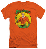 Aquaman - Aquaman (slim fit) Shirt