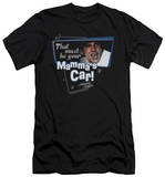 American Grafitti - Mamma's Car (slim fit) Shirts