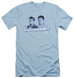 Animal House - Pledges (slim fit) T-shirts