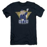 Airplane - Otto (slim fit) Shirt