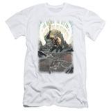 Aquaman - Brightest Day Aquaman (slim fit) Shirts