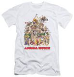 Animal House - Poster Art (slim fit) T-shirts