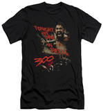 300 - Dine In Hell (slim fit) T-Shirt