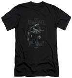 Batman - I Am (slim fit) T-shirts