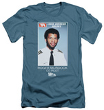 Airplane - Roger Murdock (slim fit) T-shirts