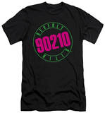 Beverly Hills 90210 - Neon (slim fit) T-Shirt
