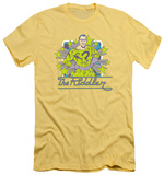 Batman - Riddler Stars (slim fit) T-shirts