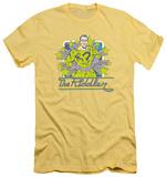 Batman - Riddler Stars (slim fit) Shirts