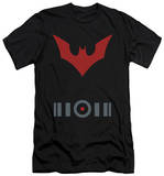 Batman Beyond - Beyond Costume (slim fit) Shirts