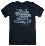 Blues Brothers - Band Back (slim fit) T-shirts