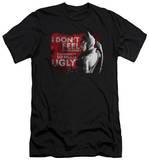 Batman Arkham City - So Much Ugly (slim fit) Shirt