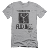 Back To The Future - Fluxing (slim fit) T-Shirt