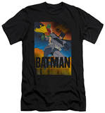 Batman - Dark Knight Returns (slim fit) Shirts