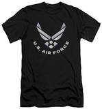 Air Force - Logo (slim fit) T-Shirt