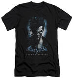 Batman Arkham Origins - Joker (slim fit) Shirts