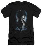 Batman Arkham Origins - Joker (slim fit) T-Shirt