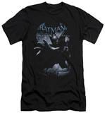 Batman Arkham Origins - Out Of The Shadows (slim fit) T-shirts
