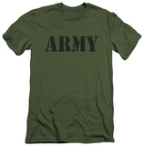Army - Army (slim fit) Shirts