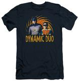 Batman Classic TV - Dynamic (slim fit) T-shirts