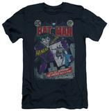 Batman - No. 251 Distressed (slim fit) Shirt