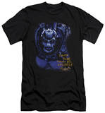 Batman Arkham Asylum - Arkham Bane (slim fit) Shirts
