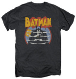 Batman - Foggy (premium) Shirts