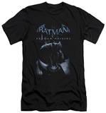 Batman Arkham Origins - Perched Cat (slim fit) Shirts