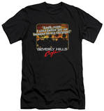 Beverly Hills Cop - Banana In My Tailpipe (slim fit) T-Shirt