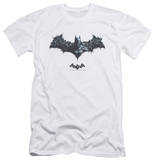 Batman Arkham Origins - Bat Of Enemies (slim fit) T-shirts