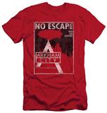 Batman Arkham City - No Escape (slim fit) T-Shirt