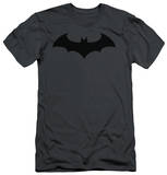 Batman - Hush Logo (slim fit) T-shirts