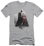 Batman Arkham City - Harley And Bats (slim fit) T-shirts