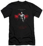 Batman Arkham City - Standing Strong (slim fit) Shirts