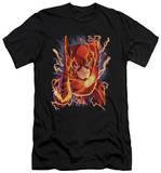 The Flash - Flash No.1 (slim fit) T-Shirt