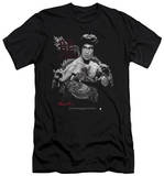 Bruce Lee - The Dragon (slim fit) T-shirts