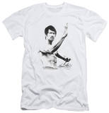 Bruce Lee - Serenity (slim fit) T-Shirt