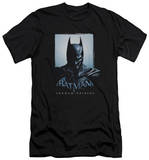 Batman Arkham Origins - Two Sides (slim fit) Shirts