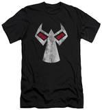 Batman - Bane Mask (slim fit) Shirt