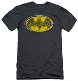 Batman - Celtic Shield (slim fit) T-Shirt