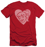 Archie Comics - Betty Hearts (slim fit) T-shirts